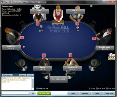 Poker william hill mac banque geant casino mon compte